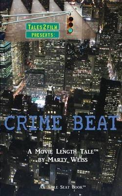 Crime Beat Book Cover